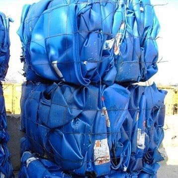 hdpe 蓝色大桶料